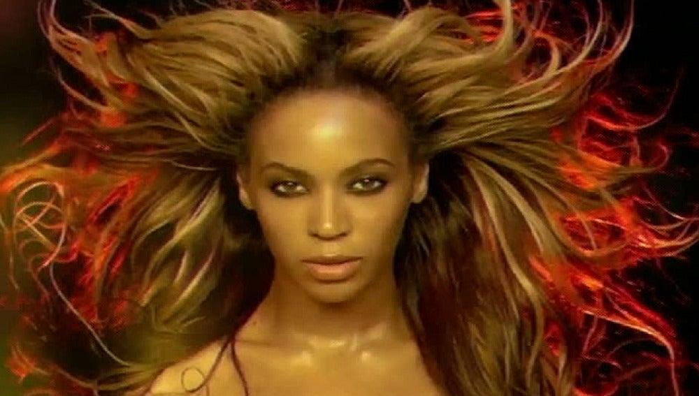 Beyoncé, en '1+1'
