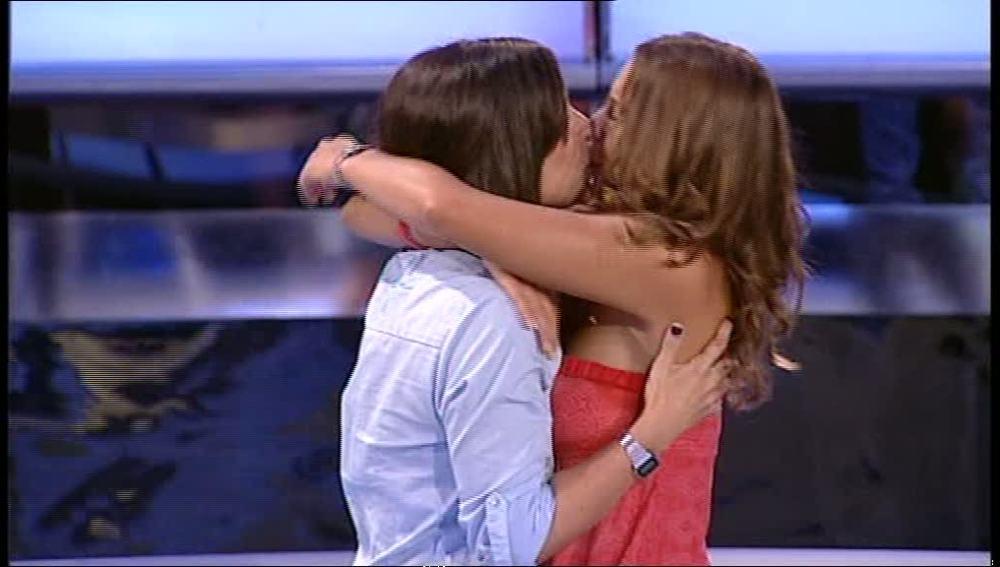 Carmen y Zoraida