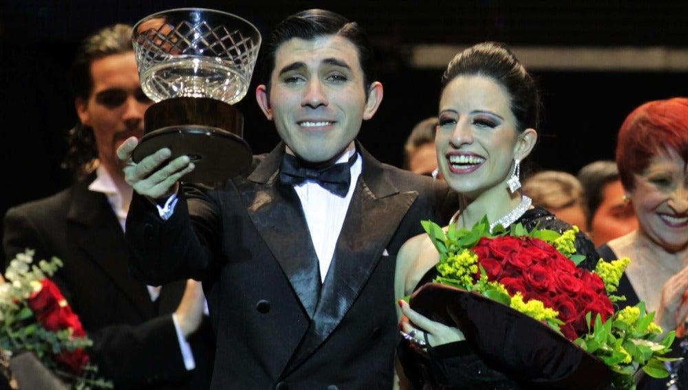 El Campeonato Mundial de Tango ya tiene ganadores