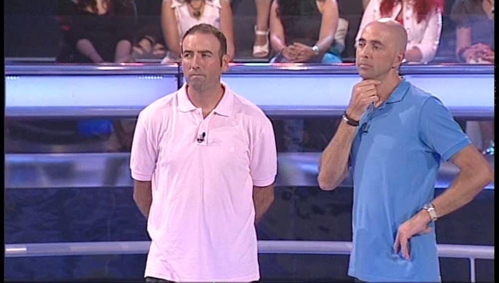Plácido y Roberto
