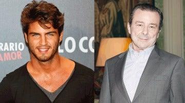 Maxi Iglesias y Juan Diego, nuevos fichajes de Toledo