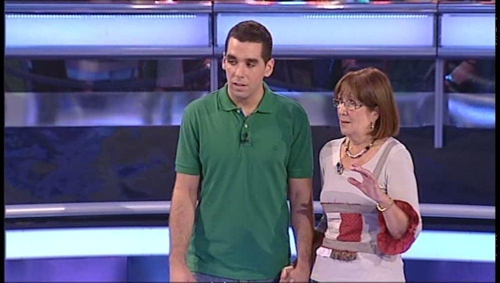 Alvaro e Isabel