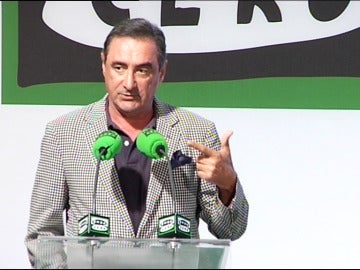 Carlos Herrera presenta las novedades de Herrera en la Onda