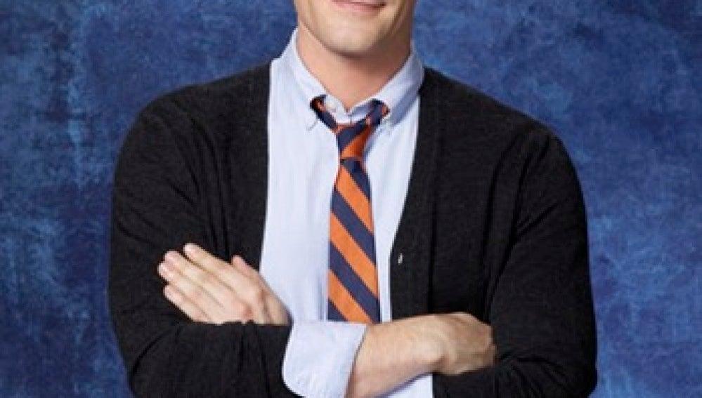 Glee - Fotos del anuario de la tercera temporada