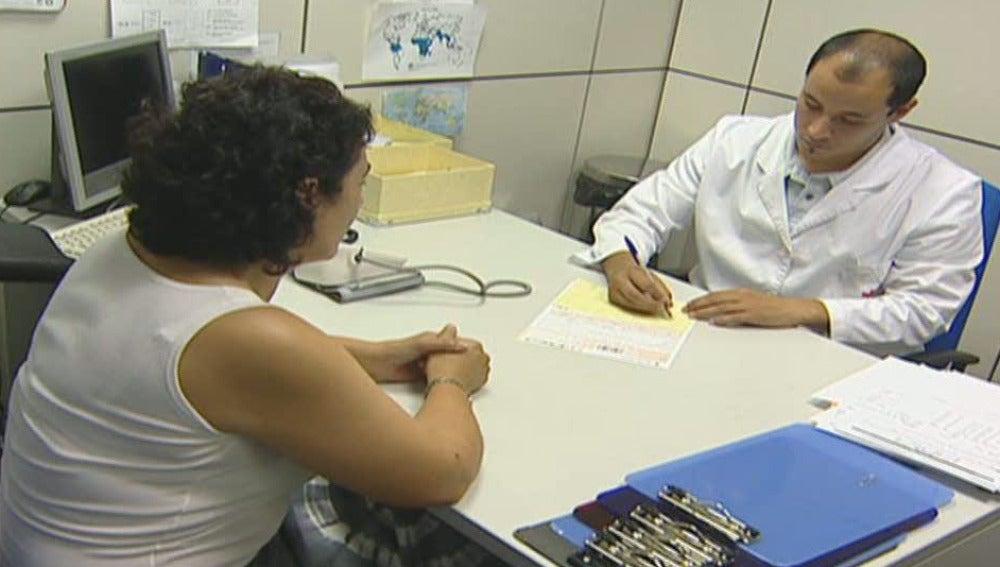 Los pacientes se quejan de la atención sanitaria