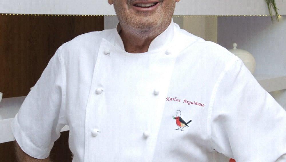 Karlos Aguiñano