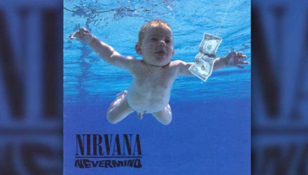 Se cumplen 20 años del 'Nevermind' de Nirvana
