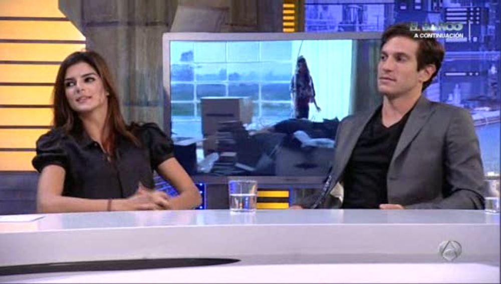 Entrevista a Quim y Clara