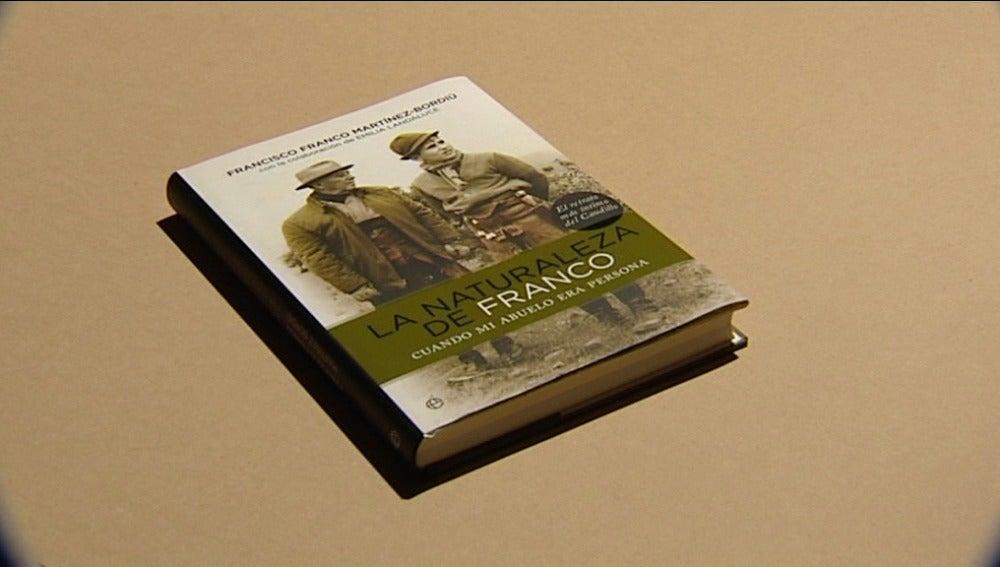 Libro Francis Franco