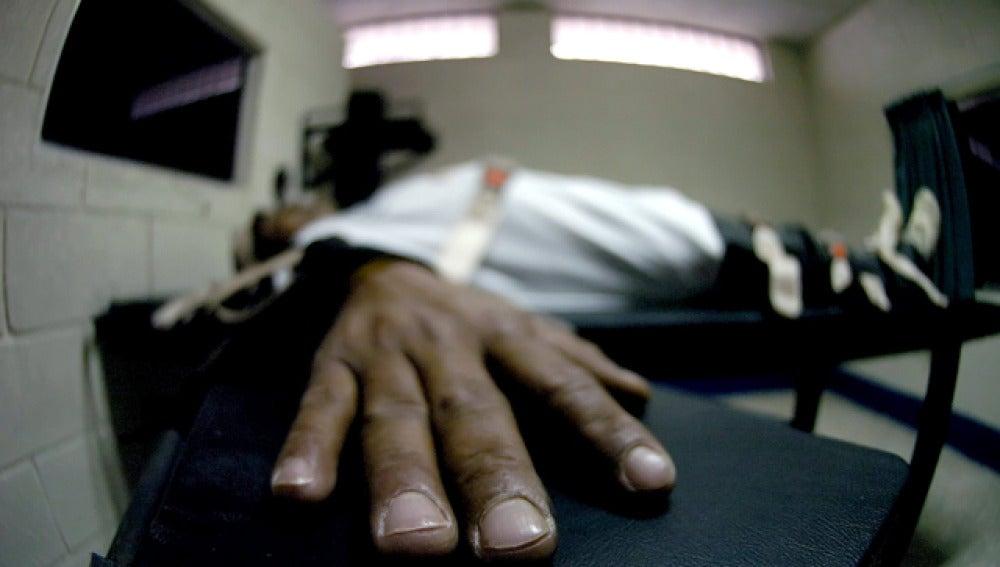 La Corte Suprema detiene la ejecución de Duane Buck