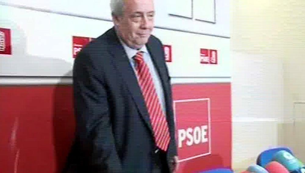 """Dimite el secretario provincial del PSOE de Zamora por """"pucherazo"""""""