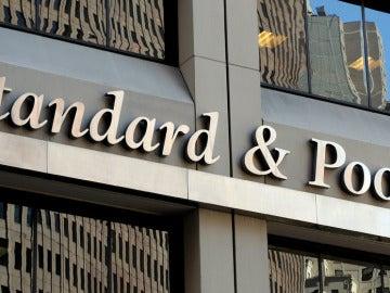 Sede de la agencia crediticia Standard & Poor's