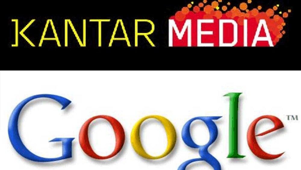 Kantar Media y Google medirán las audiencias de de TV e Internet Reino Unido