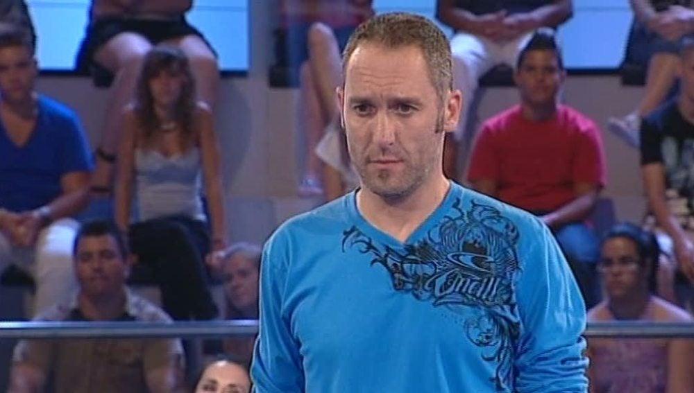 Jose se lleva 17.000 euros