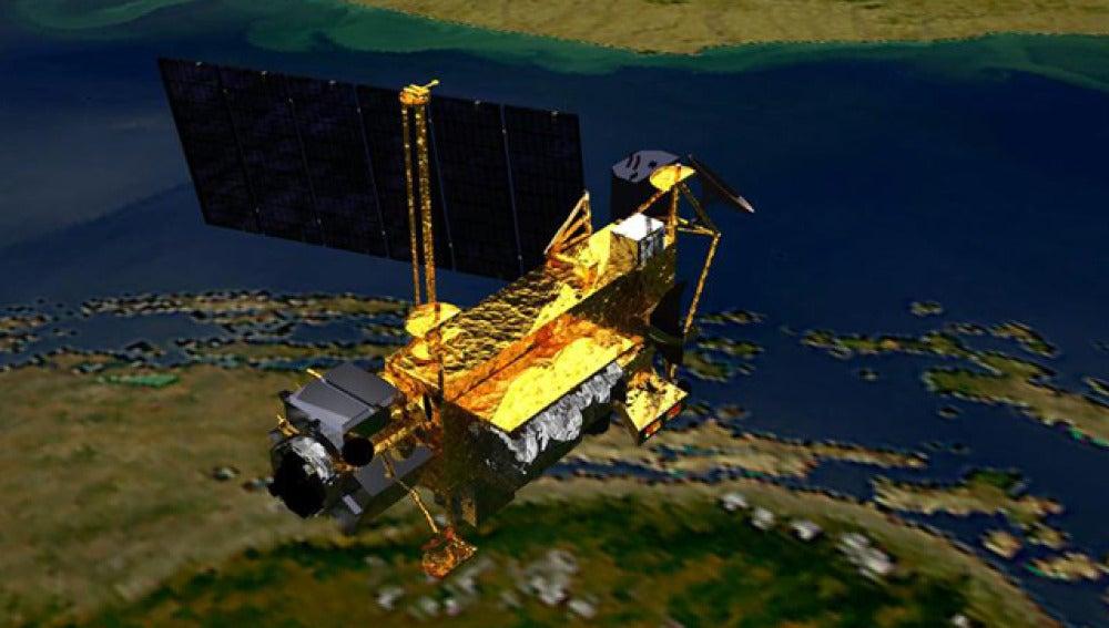 """La NASA admite que """"probablemente nunca sabremos"""" dónde ha caído el UARS"""
