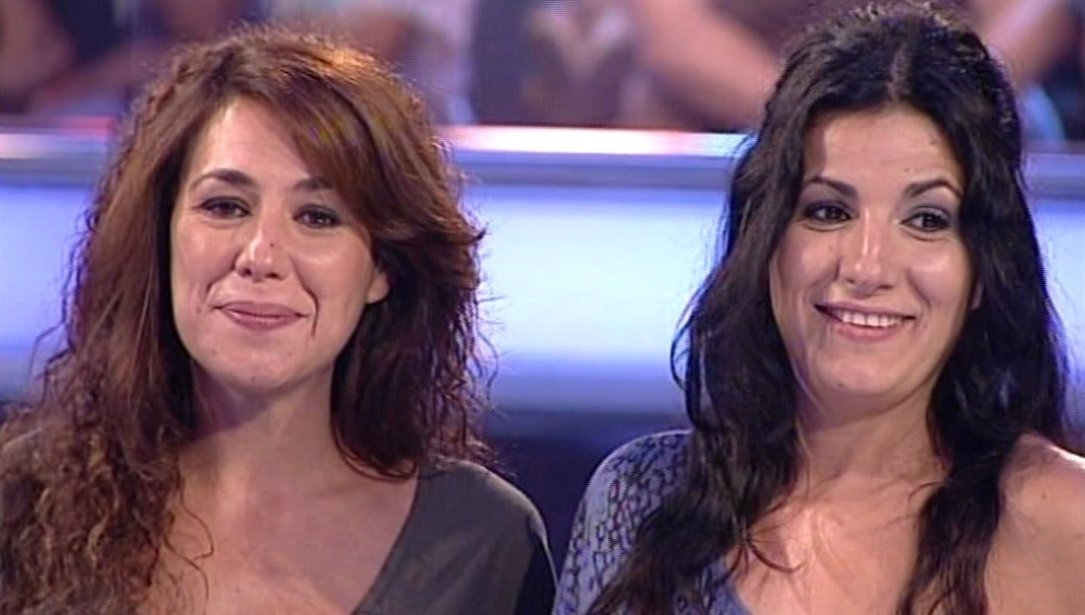 Marta y Lara
