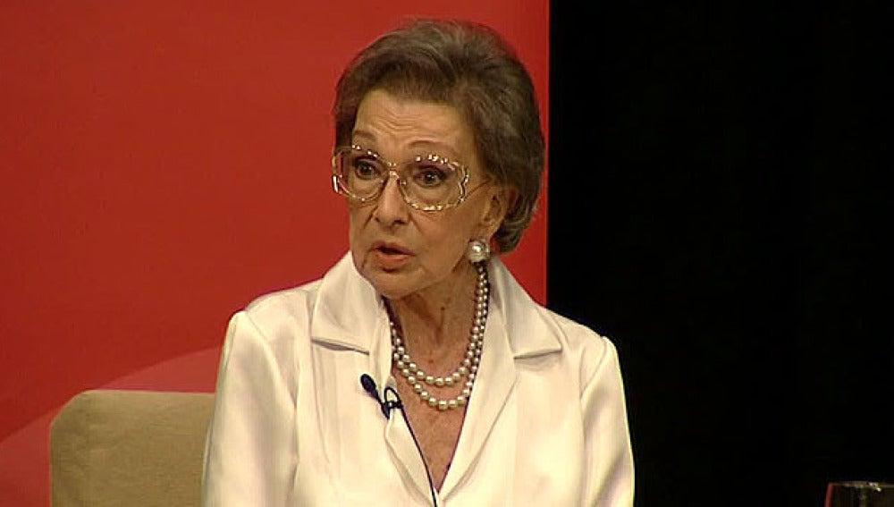 Homenaje en Madrid a Amparo Rivelles