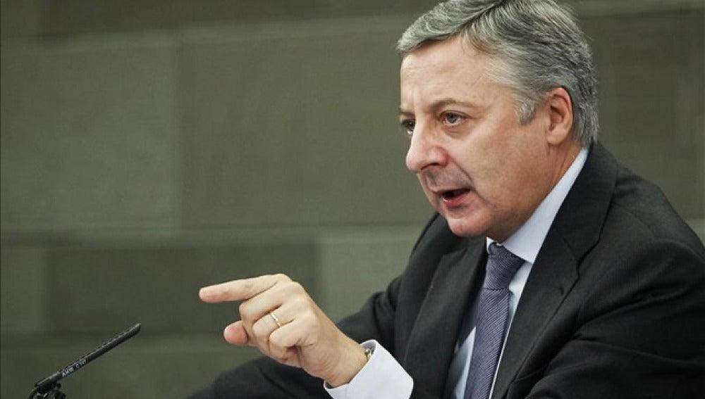 """Blanco: """"El PP quiere imponer a las mujeres una ideología reaccionaria"""""""