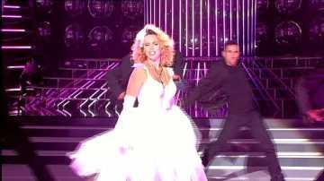 Avance Gala 2 | Carolina Ferre como Madonna