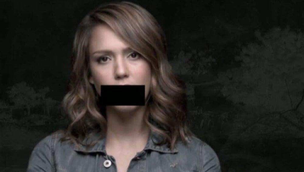 Jessica Alba en la campaña contra el hambre en el mundo
