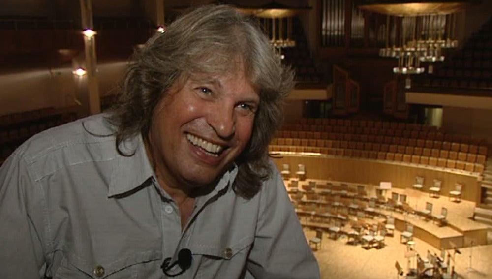 José Mercé actuará en el Auditorio Nacional