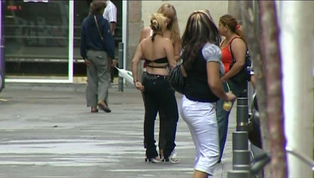 prostitutas chinas en santander es legal la prostitución
