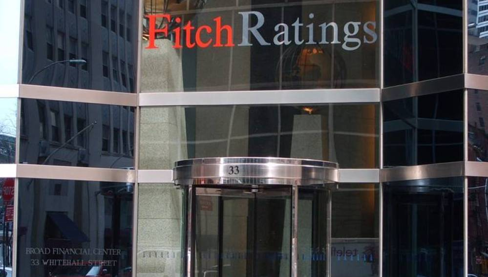 Fitch sede Londres