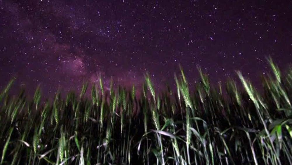 La 'tormenta perfecta' de estrellas