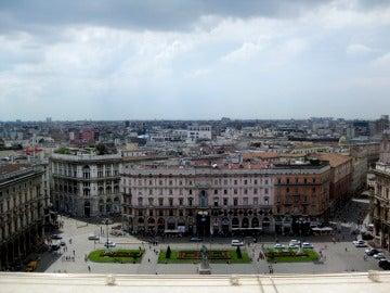 La ciudad de Milán
