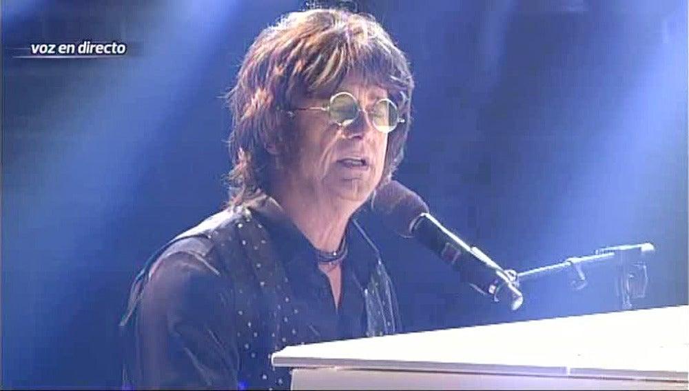 Josema Yuste es John Lennon