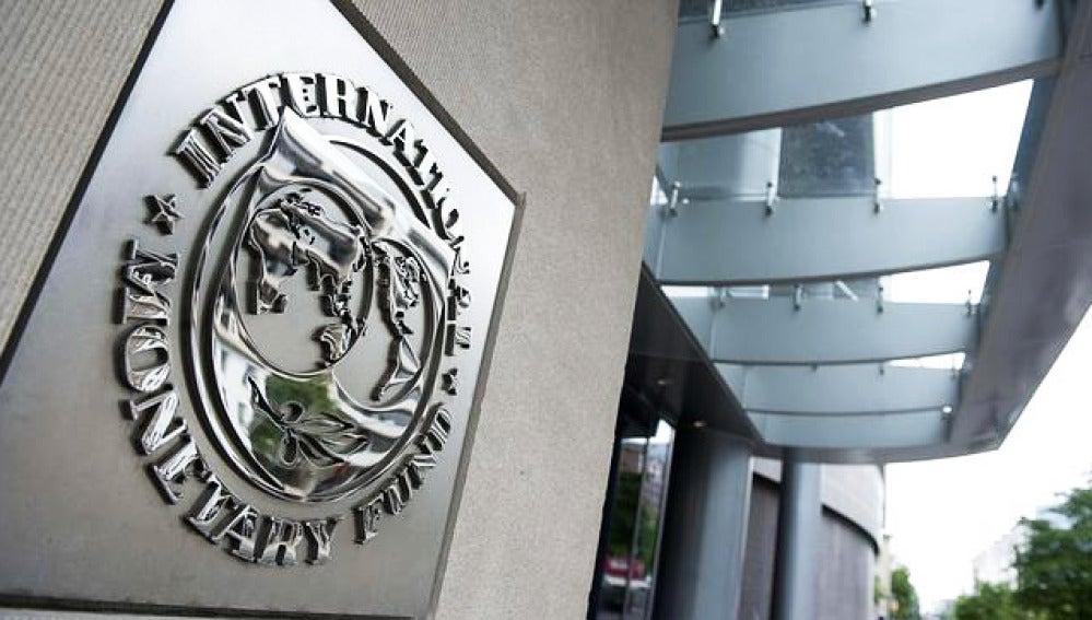 Imagen de la fachada de una de las sedes del FMI.