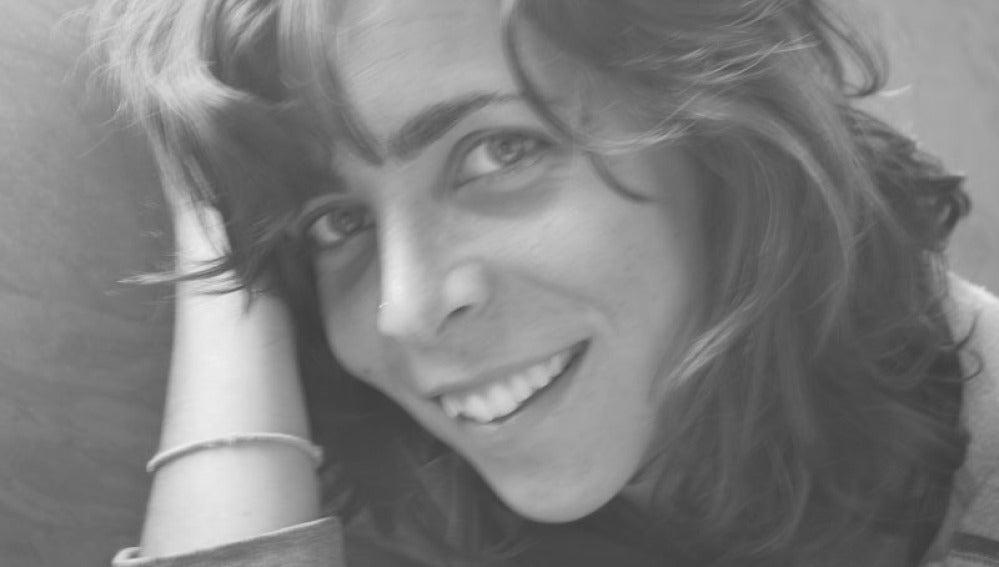 Blanca Thiebaut, la cooperante secuestrada en Kenia