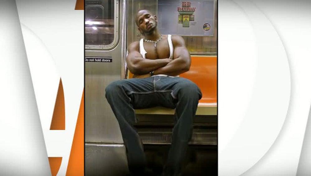 'Subway crush', nueva moda en internet