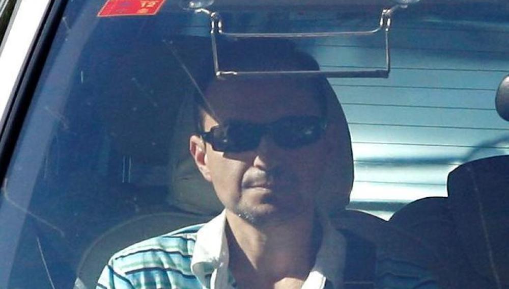 José Bretón, padre de los niños desaparecidos