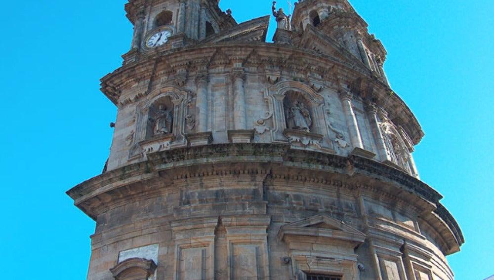 Iglesia de la Peregrina