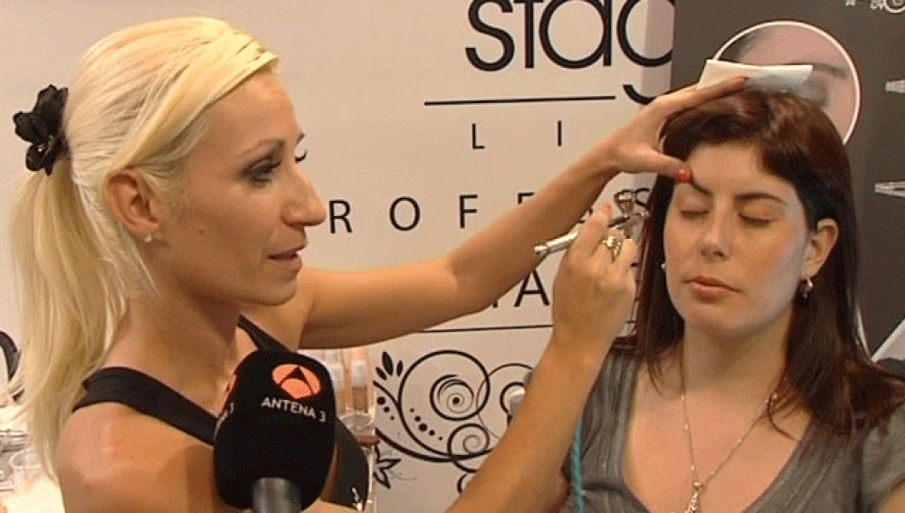 Salón Look Internacional de Belleza