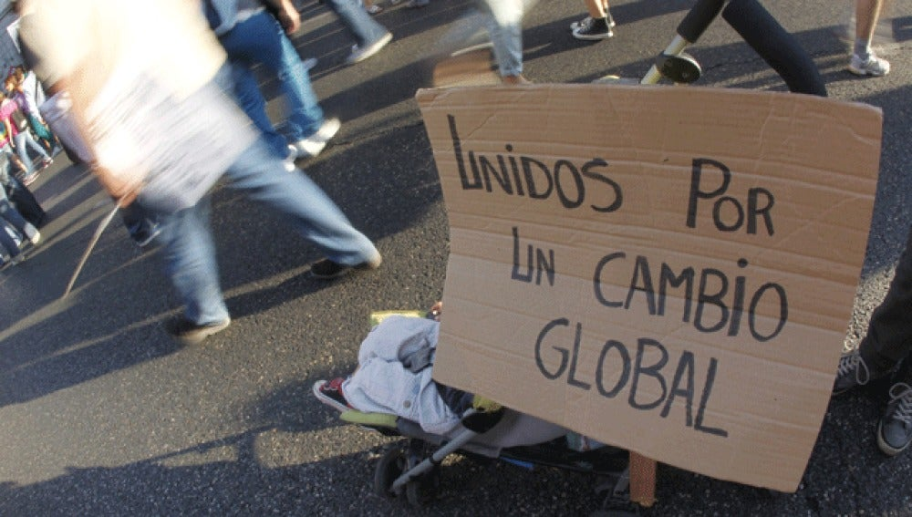 Unidos por un cambio global