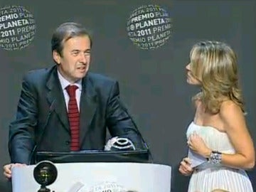 Javier Moro