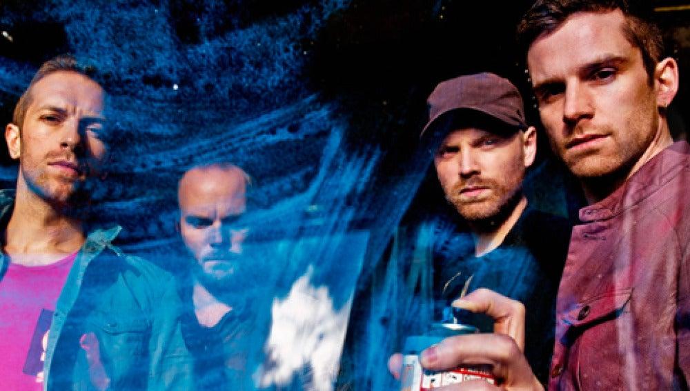 Coldplay vendrá a España