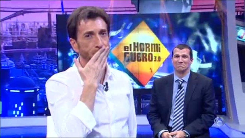Carles Torrecilla 18 octubre