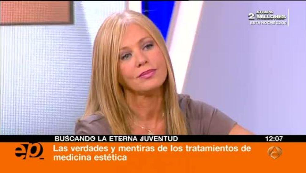 Doctora Cascante