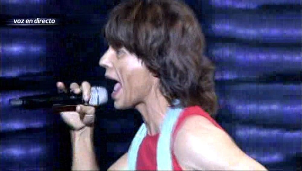 GALA 5 I Julio Iglesias Jr. Interpreta a Mick Jagger