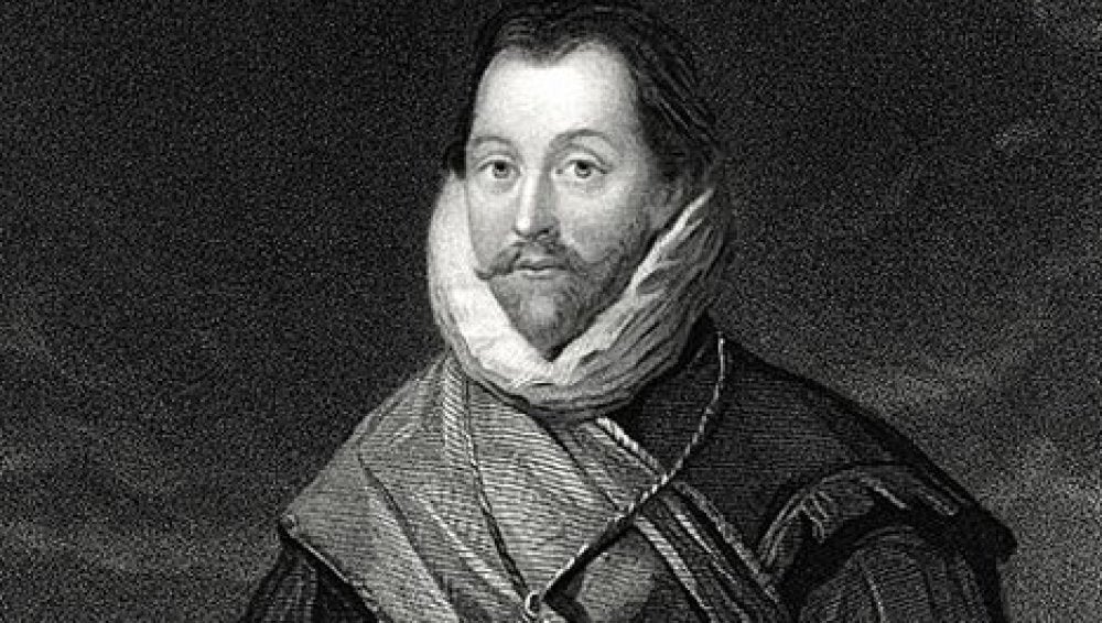 Sir Francis Drake, noble y pirata inglés