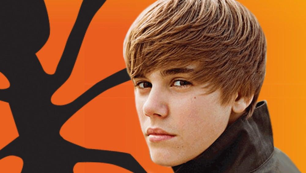 Justin Bieber Hormiguero