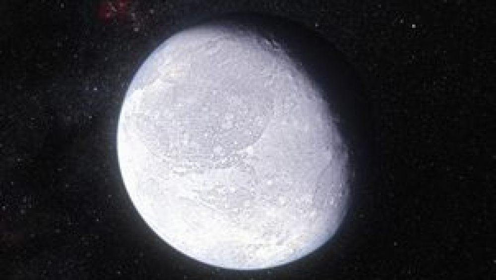 El planeta enano Eris (27-10-11)