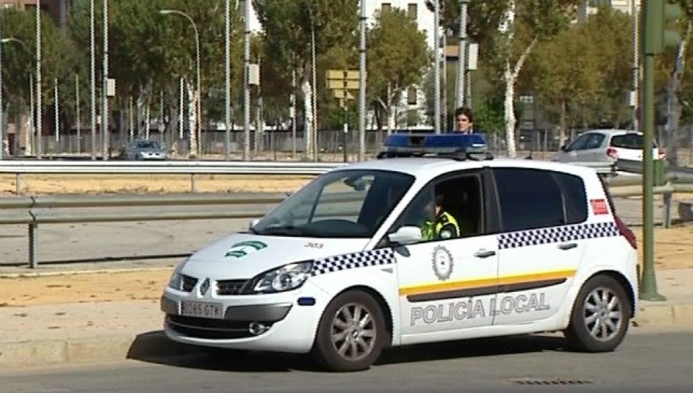 Policía Local (Archivo)