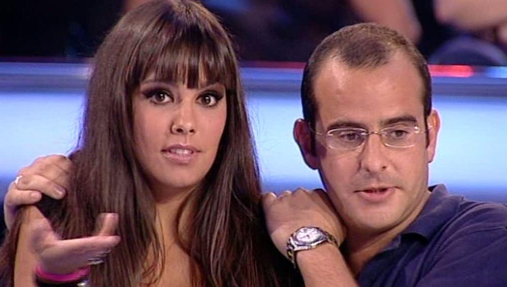 Cristina Pedroche en Atrapa un millón