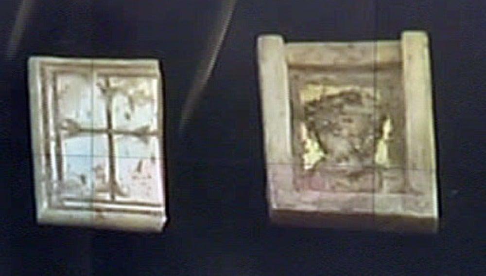 La reliquia cristiana encontrada en Israel