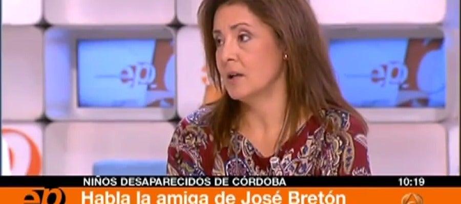 Antena 3 tv lo que yo conoc de pepe no tiene nada que for Ver espejo publico hoy