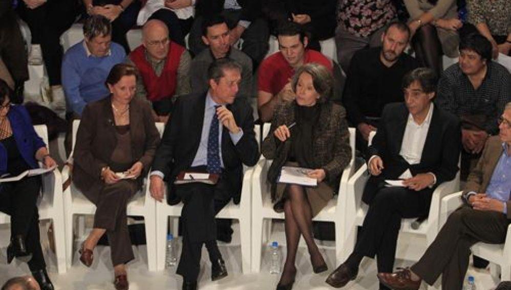 La plataforma 'ojala' de apoyo a Rubalcaba